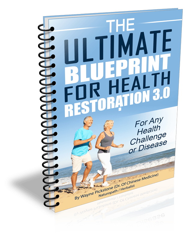 Unique health and wellness regain your health naturally download waynes ultimate blueprint malvernweather Images