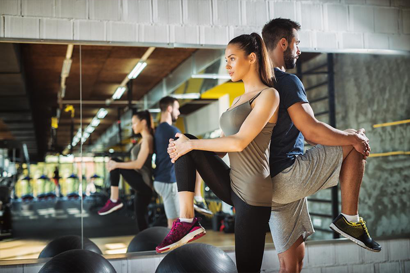 Benefits Of Stretching Glutes