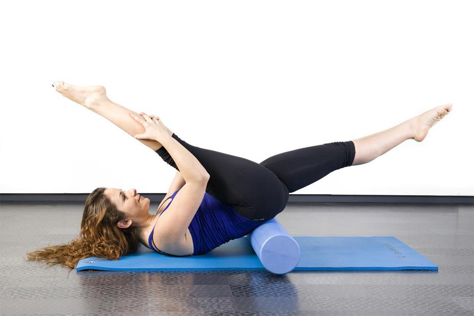 Foam Rolling Benefits For Lower Back