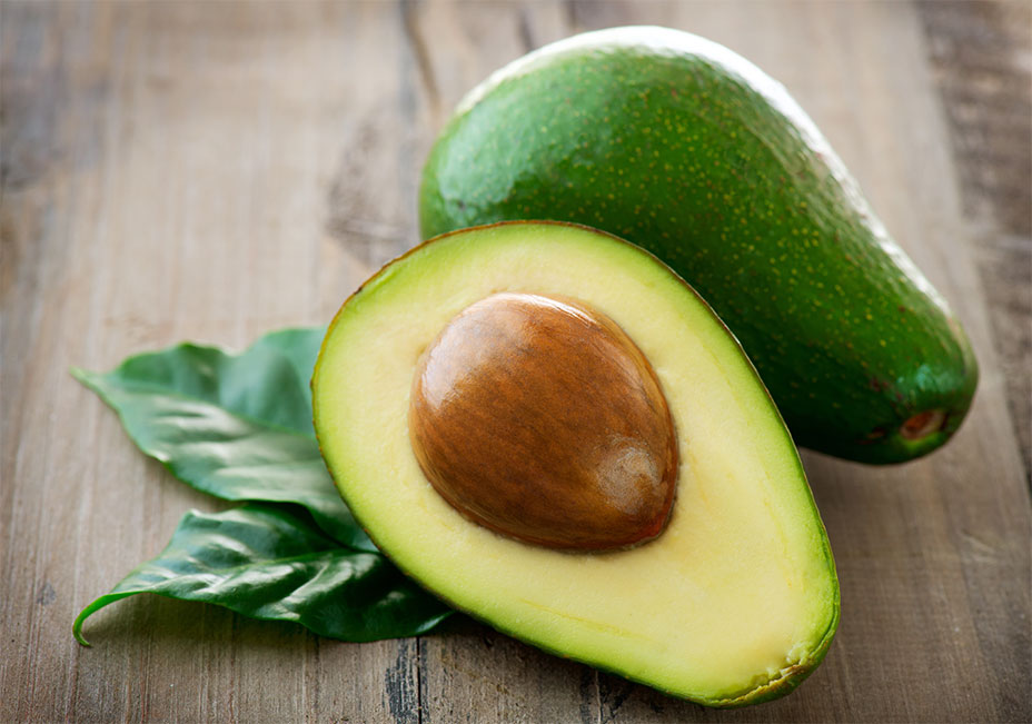 avacados for Health collagen