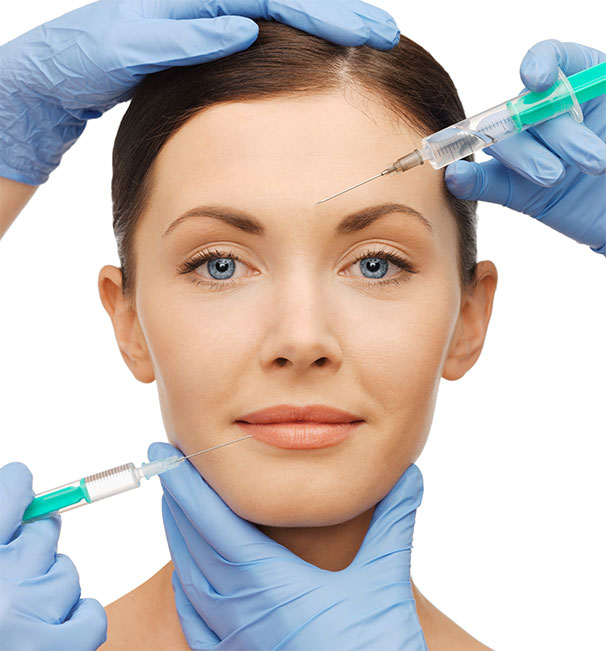 injectables for healthy collagen