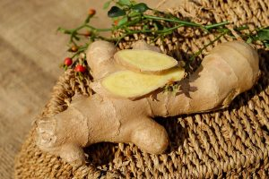 Ginger For IBS